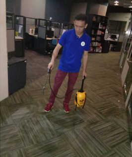 cleaners Cebu