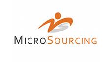 Microsourcing