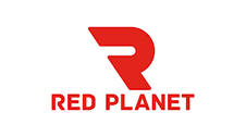 red ploanet