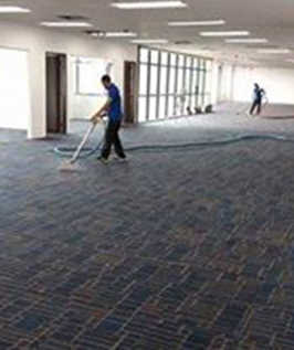 Cleaning Company Manila