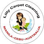 Lilly Carpet Cleaning Logo